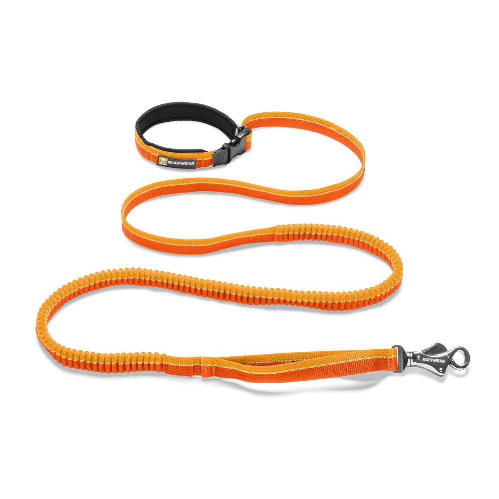 Ruff Wear - The Roamer™ Leash, orange