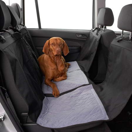 Hunter Auto-Schutzdecke Comfort