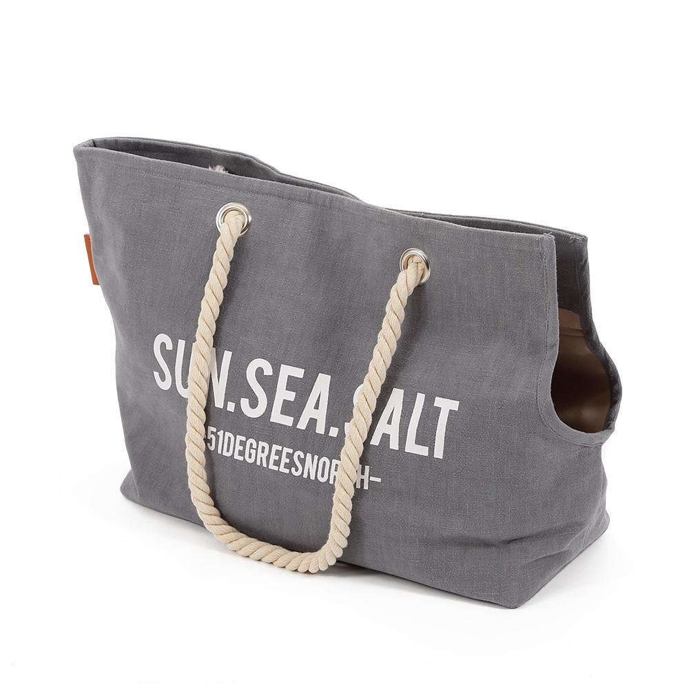 51DN Nautical Hunde-Tragetasche Travel Bag