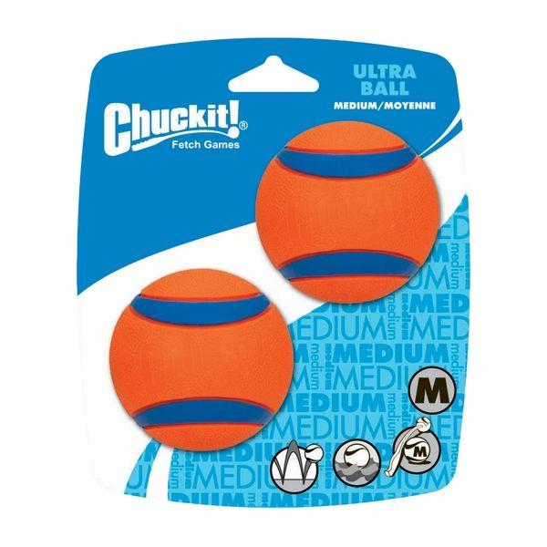 Chuckit! Ultra Ball (2 Stück)