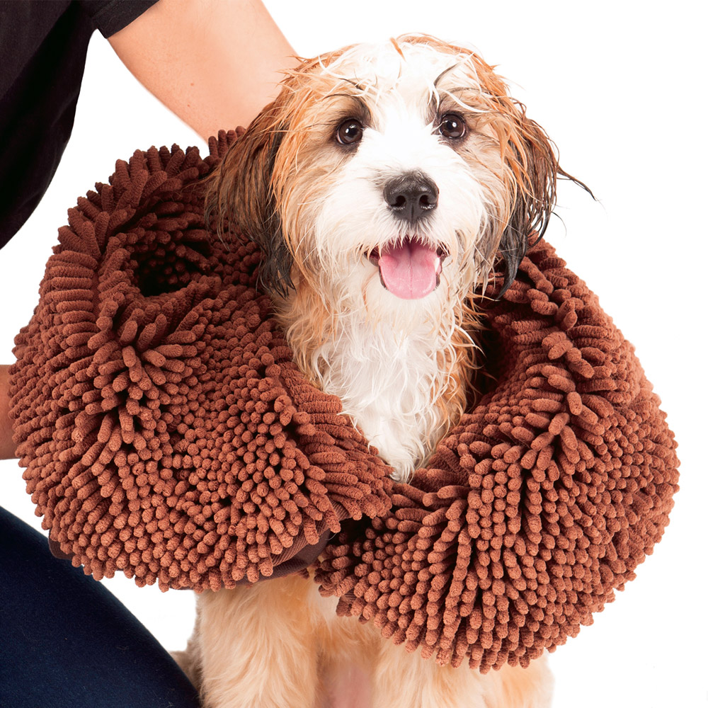 Dirty Dog Shammy - Microfaserhandtuch