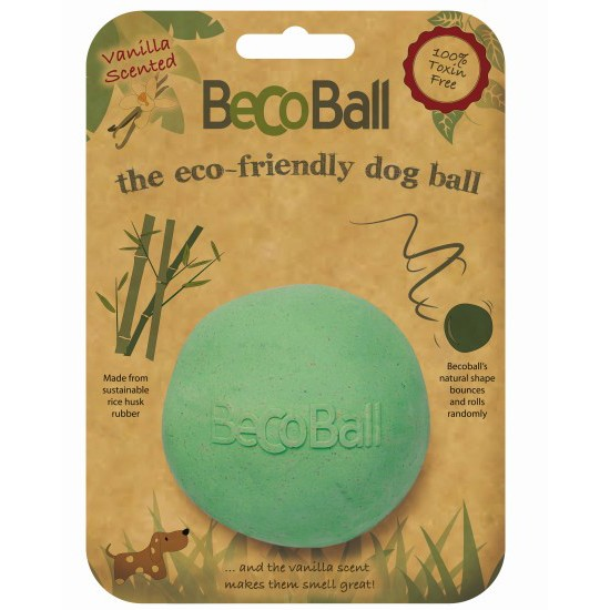Becoball grün