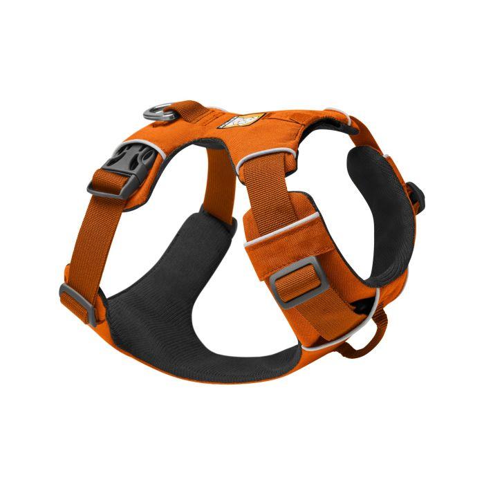 Ruff Wear - Front Range™ Harness  orange