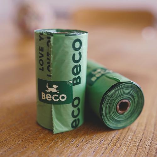 Beco Bags Hundekotbeutel (4x15 Stück)