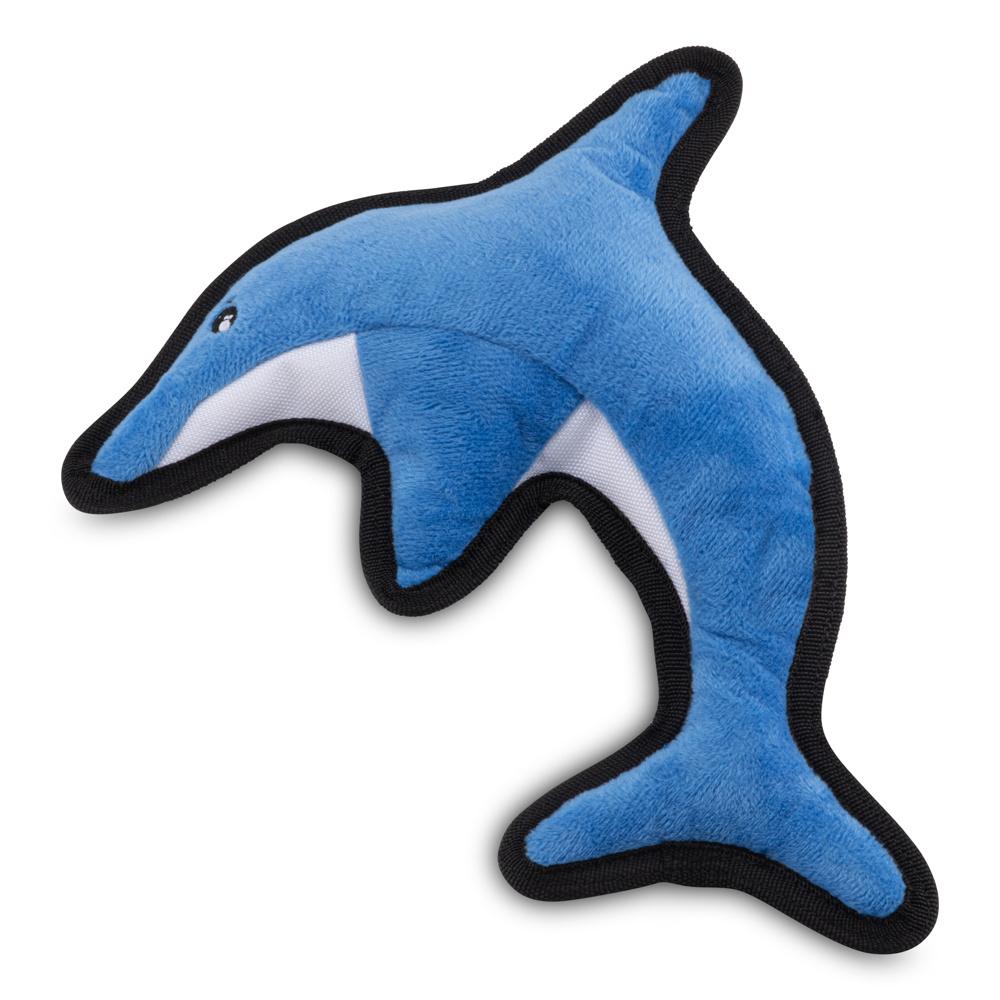Beco Plüschtier - Delfin David