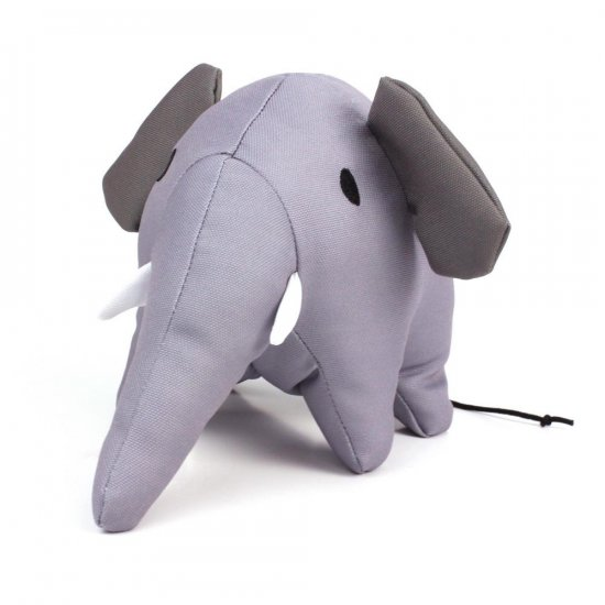 Hundespielzeug - Estella der Elefant
