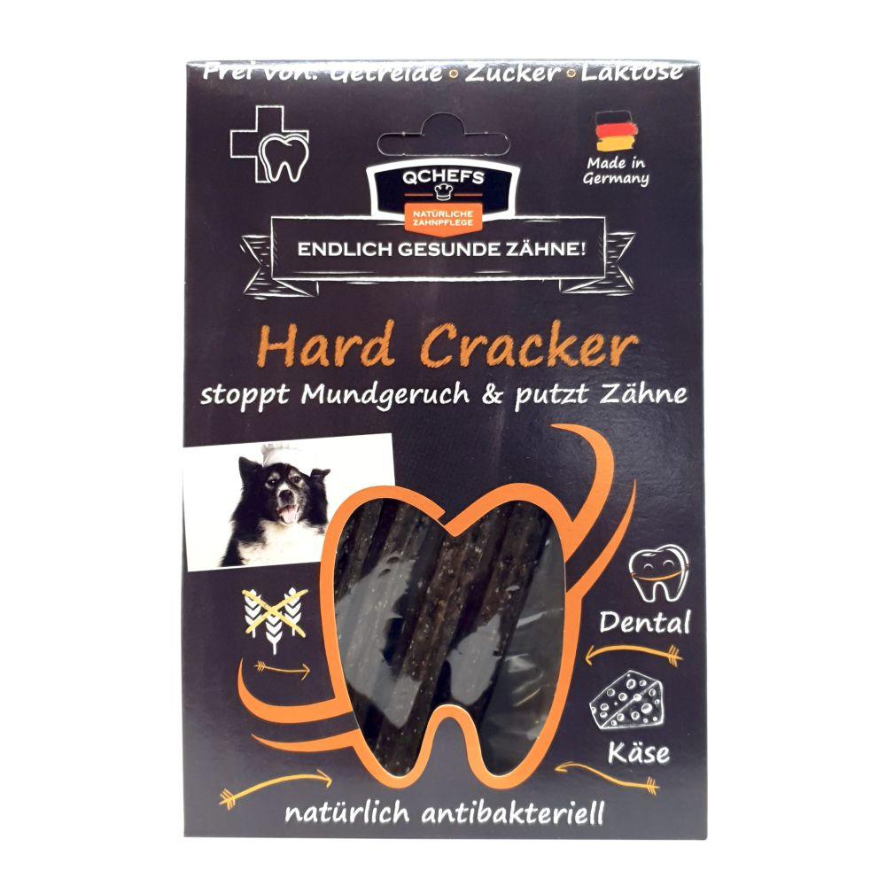 QCHEFS Hard Cracker 4er