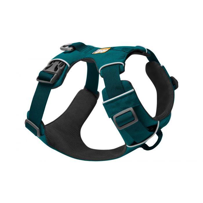 Ruff Wear - Front Range™ Harness  blau